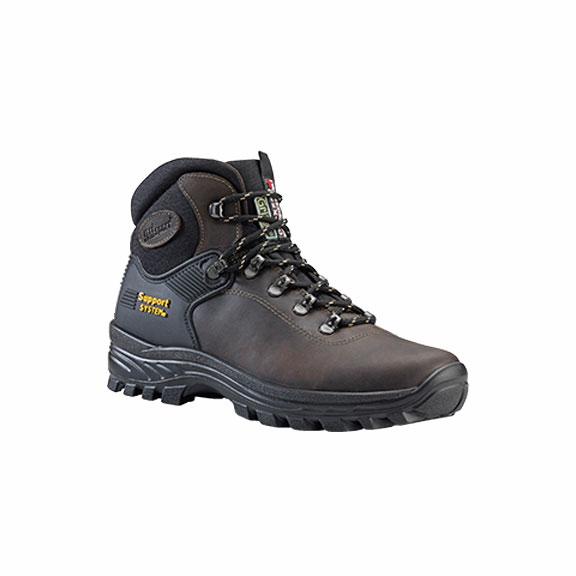 Παπούτσια Ορειβατικά