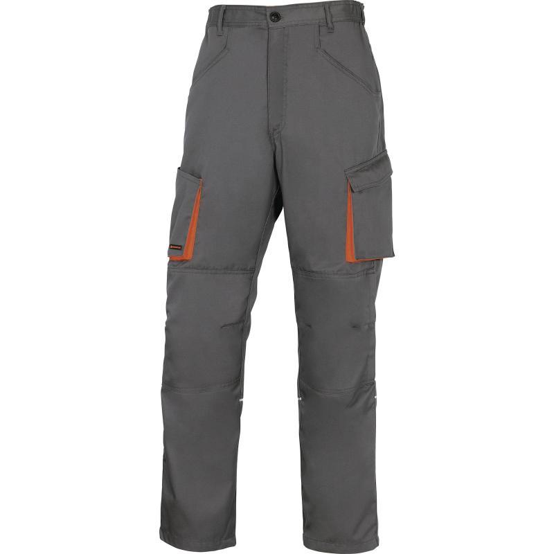 fcb1fe3a4dc Παντελονι Εργασιας M2PAN DELTA PLUS | Jobstyle | Ρούχα Εργασίας